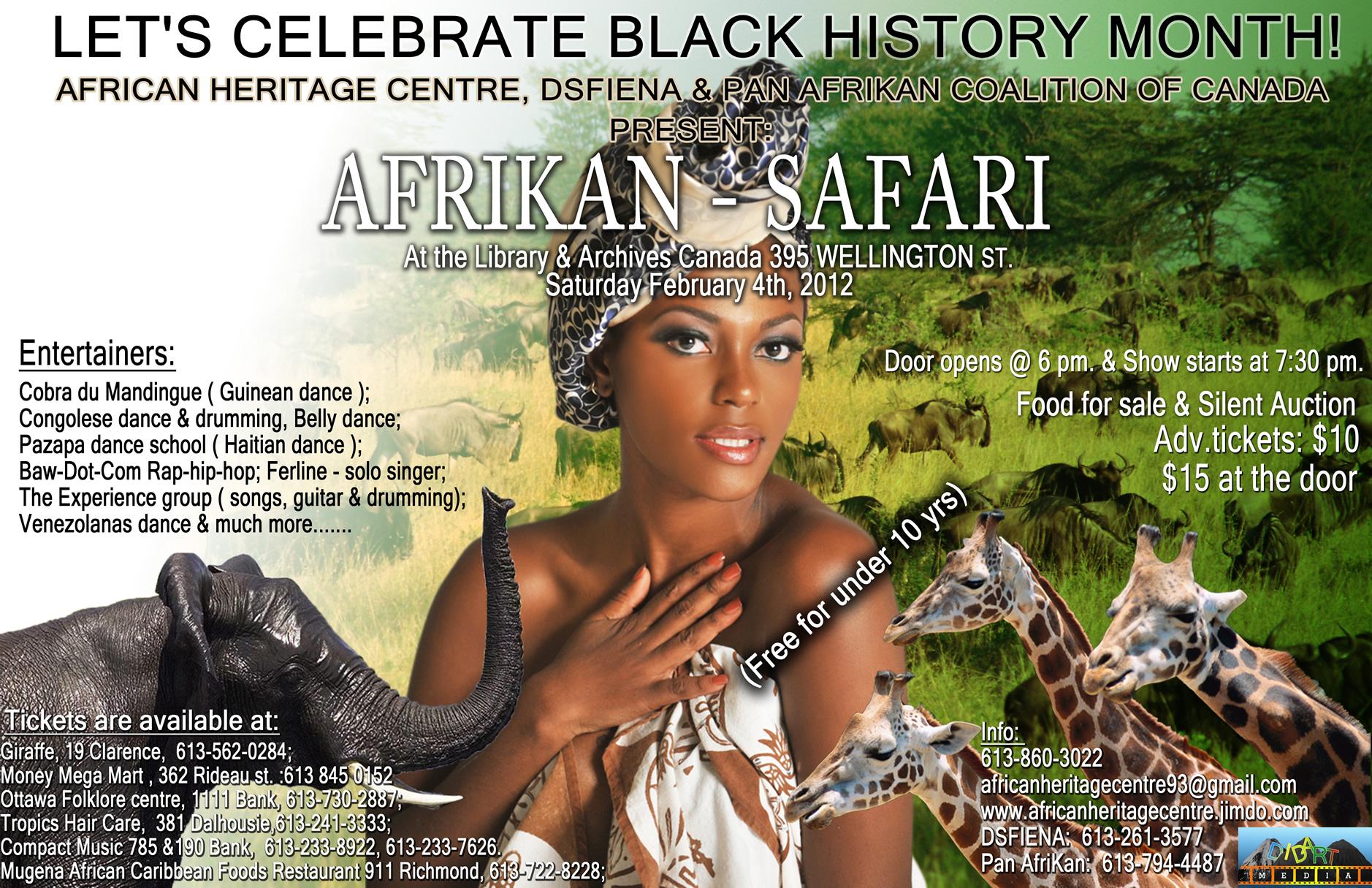 african-safariEnglish